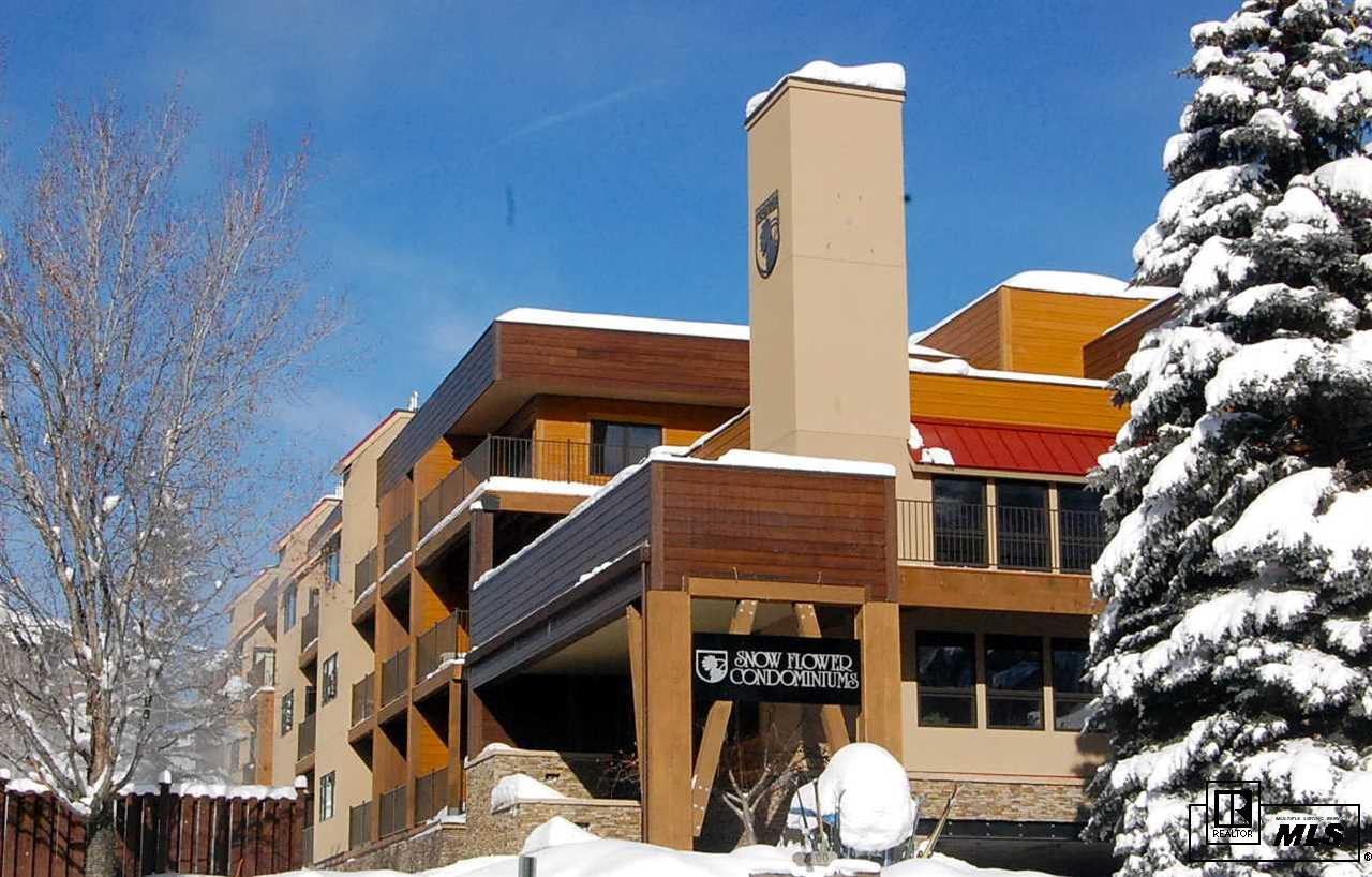 Photo of 2200 Apres Ski Way  Steamboat Springs  CO
