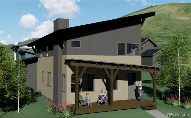 1885 Sunlight Drive Steamboat Springs, CO 80487