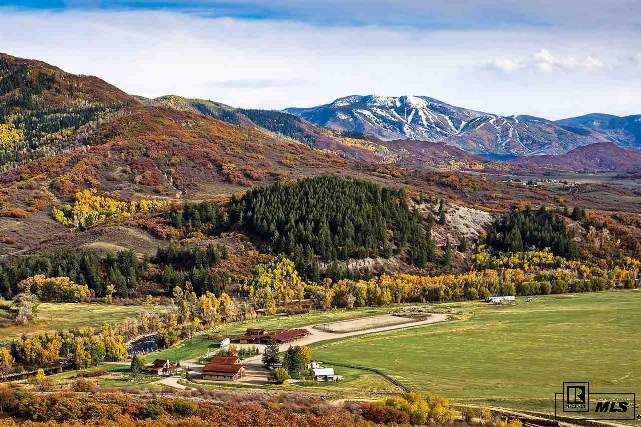 Image of  for Sale near Steamboat Springs, Colorado, in Routt County: 490 acres