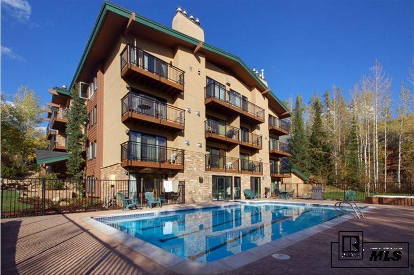 Photo of 2883 Burgess Creek Rd 202  Steamboat Springs  CO