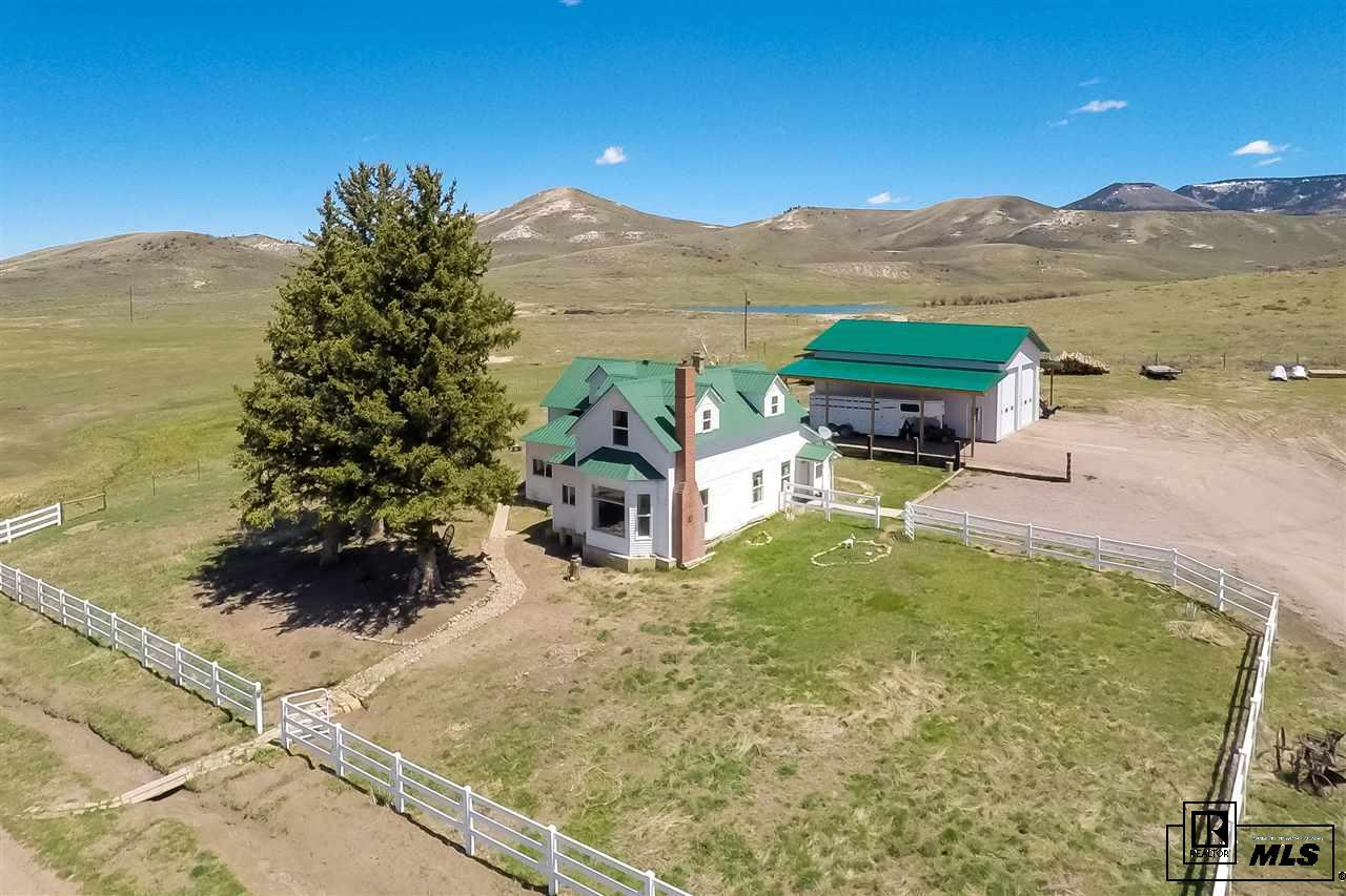 Photo of 13400 HWY 131  Yampa  CO