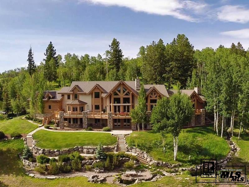 Image of  for Sale near Steamboat Springs, Colorado, in Routt County: 271.26 acres
