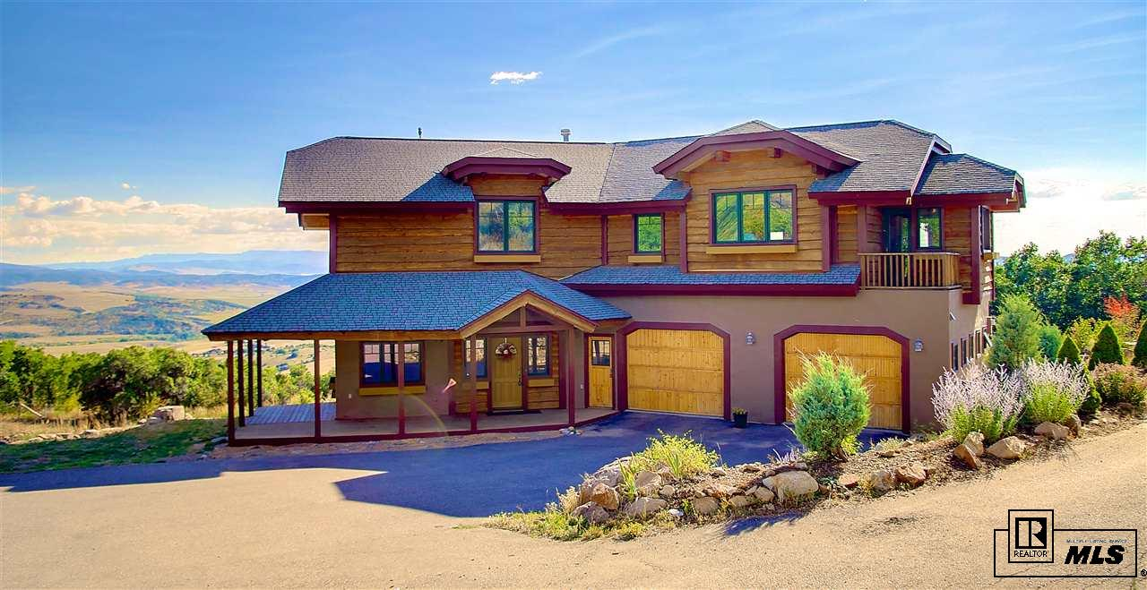 27400 Grouse Ct, Steamboat Springs, CO 80487