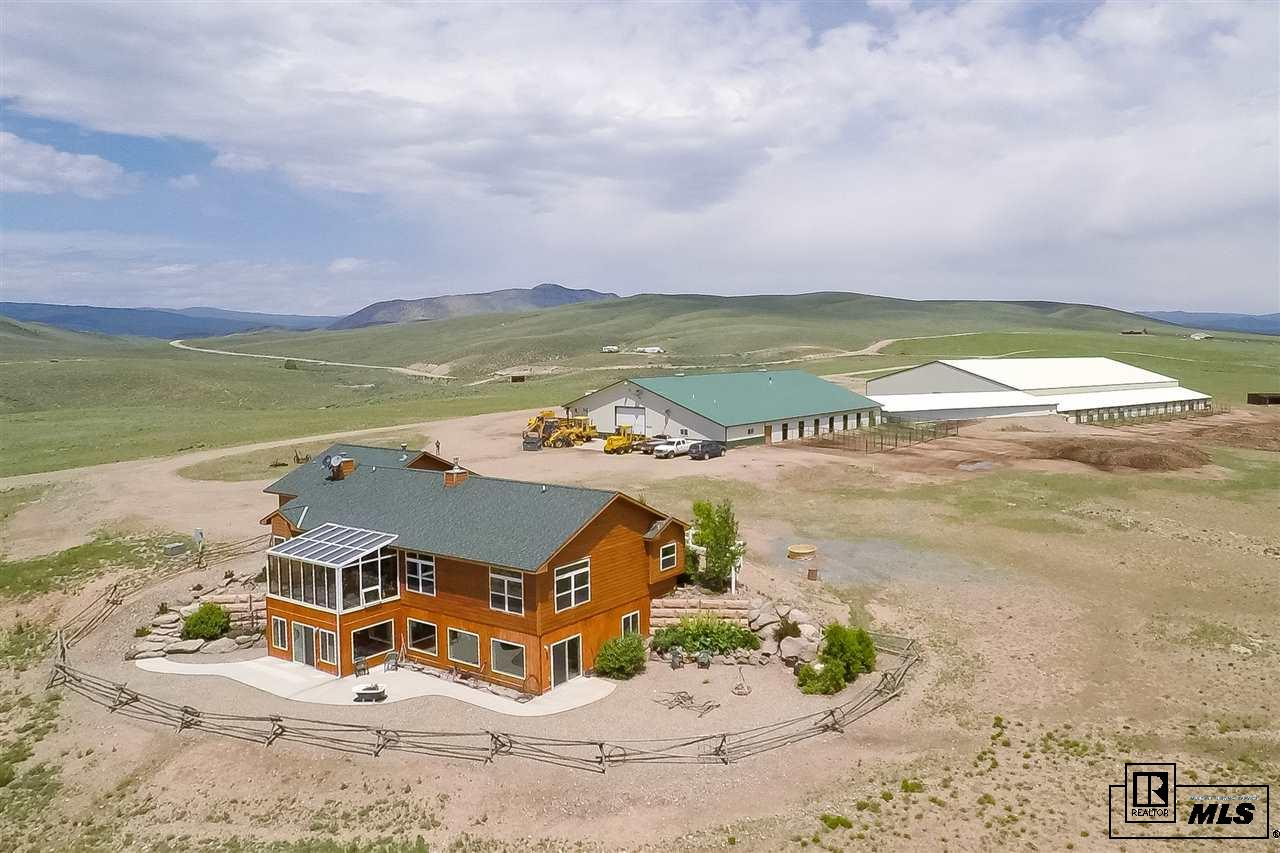 Image of  for Sale near Kremmling, Colorado, in Grand County: 119.51 acres