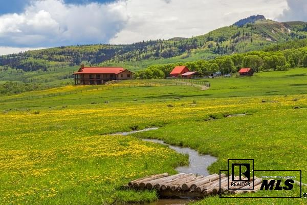 Image of  for Sale near Weldona, Colorado, in Routt County: 1,500 acres