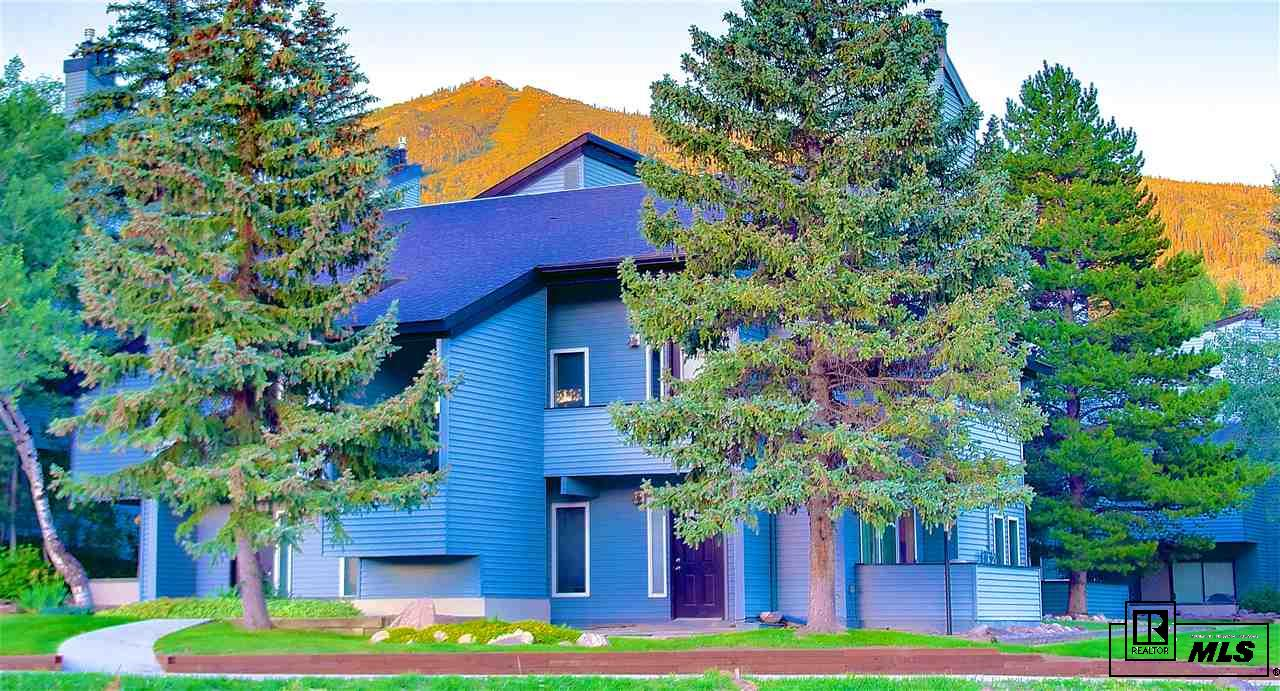 Photo of 3020 Village Drive 221  Steamboat Springs  CO