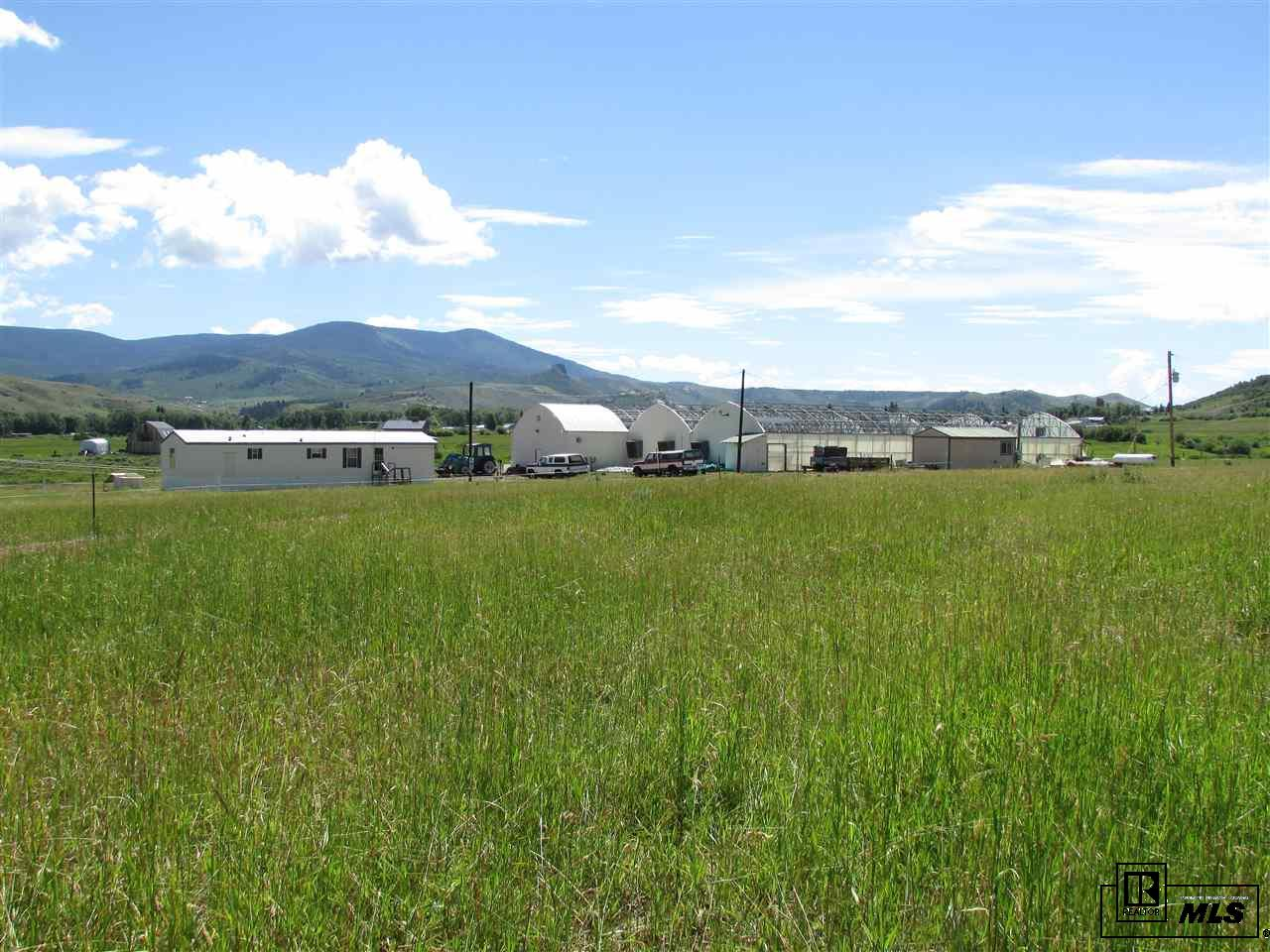 Photo of 27205 County Road 17  Yampa  CO