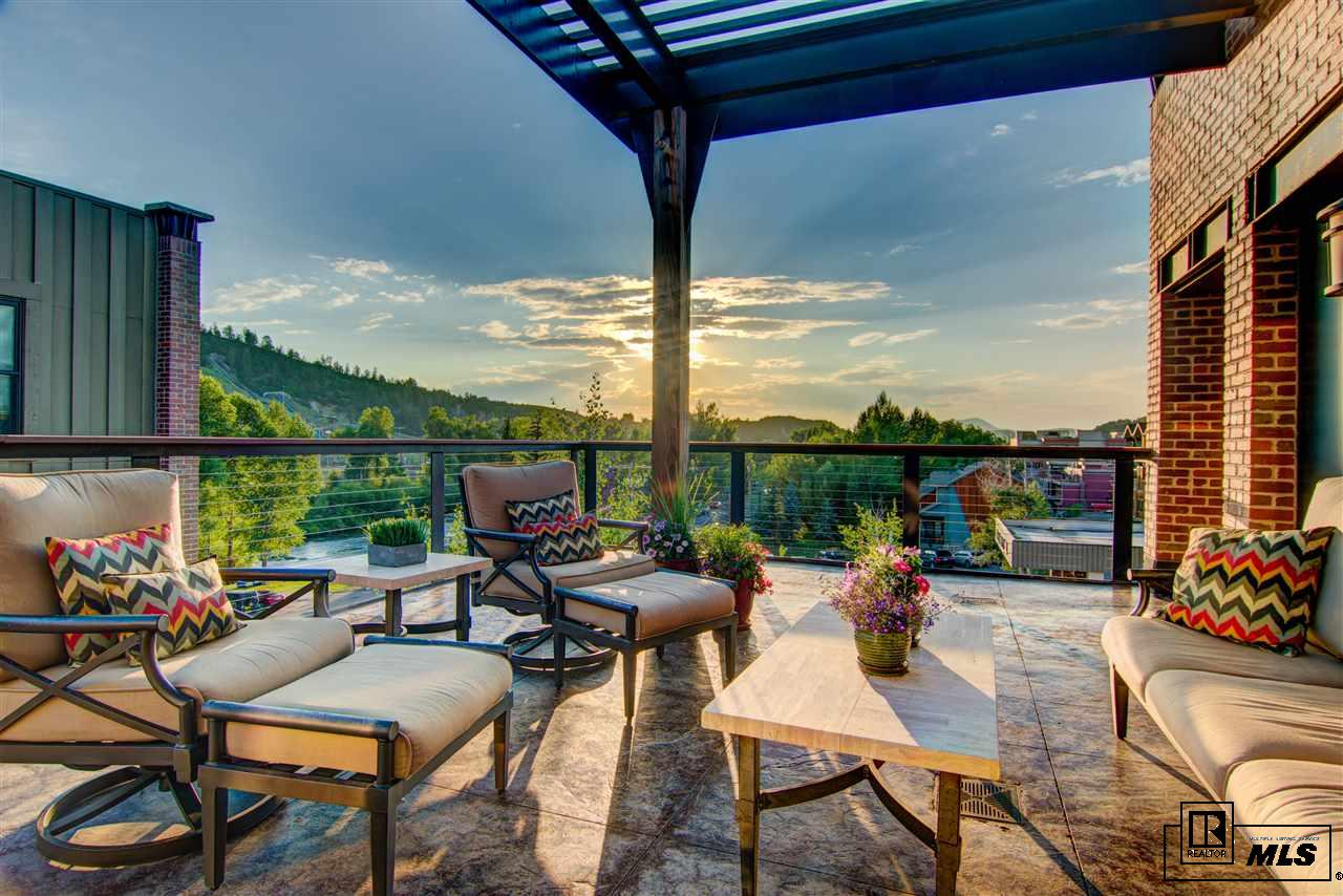 35 5th St, Steamboat Springs, CO 80487