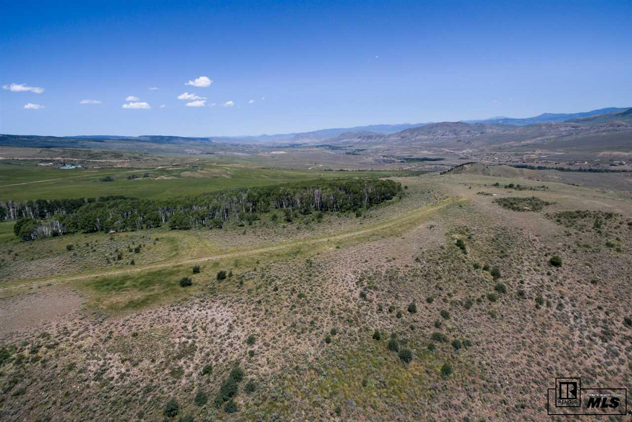 Image of  for Sale near Heeney, Colorado, in Summit County: 70 acres