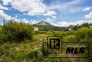 Photo of Placer Street  Hahns Peak  CO