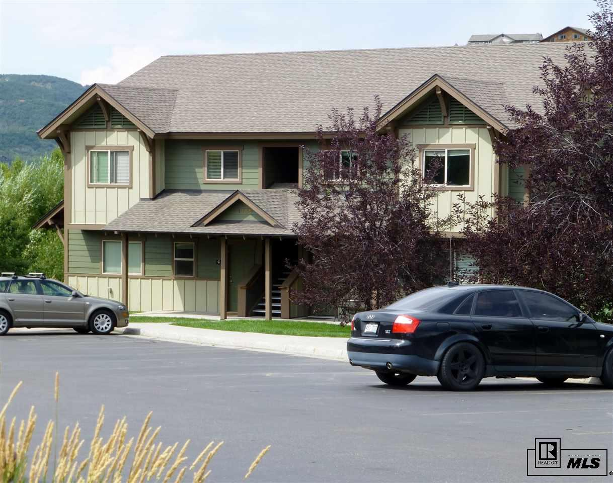 Photo of 1355 Hilltop Parkway Unit B  Steamboat Springs  CO