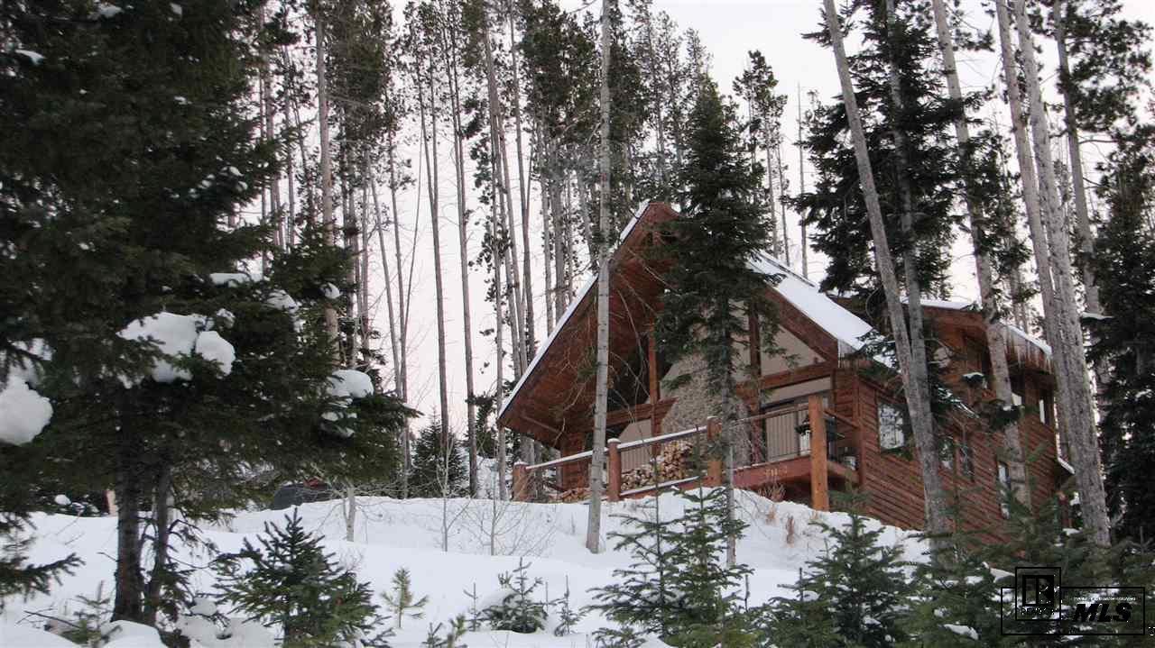 Photo of 61460 Hill Street  Hahns Peak  CO