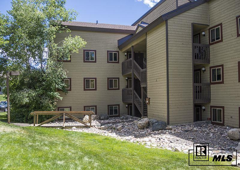 Photo of 1555 Shadow Run Ct D109  Steamboat Springs  CO