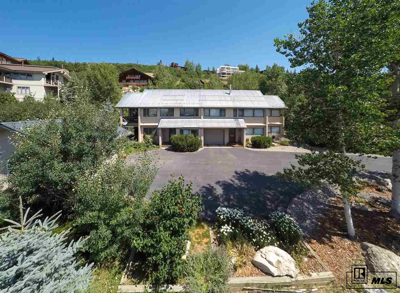 1398 Overlook Dr, Steamboat Springs, CO 80487