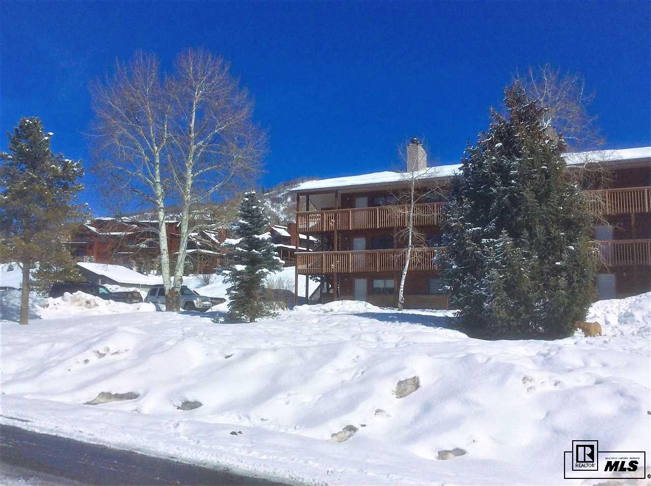 Photo of 3170 Columbine Dr 24  Steamboat Springs  CO