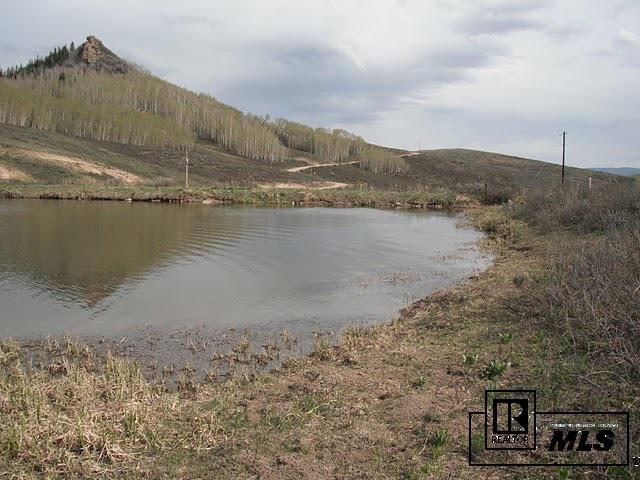 Colorado waterfront property in grand lake granby lake for Lake granby fishing report