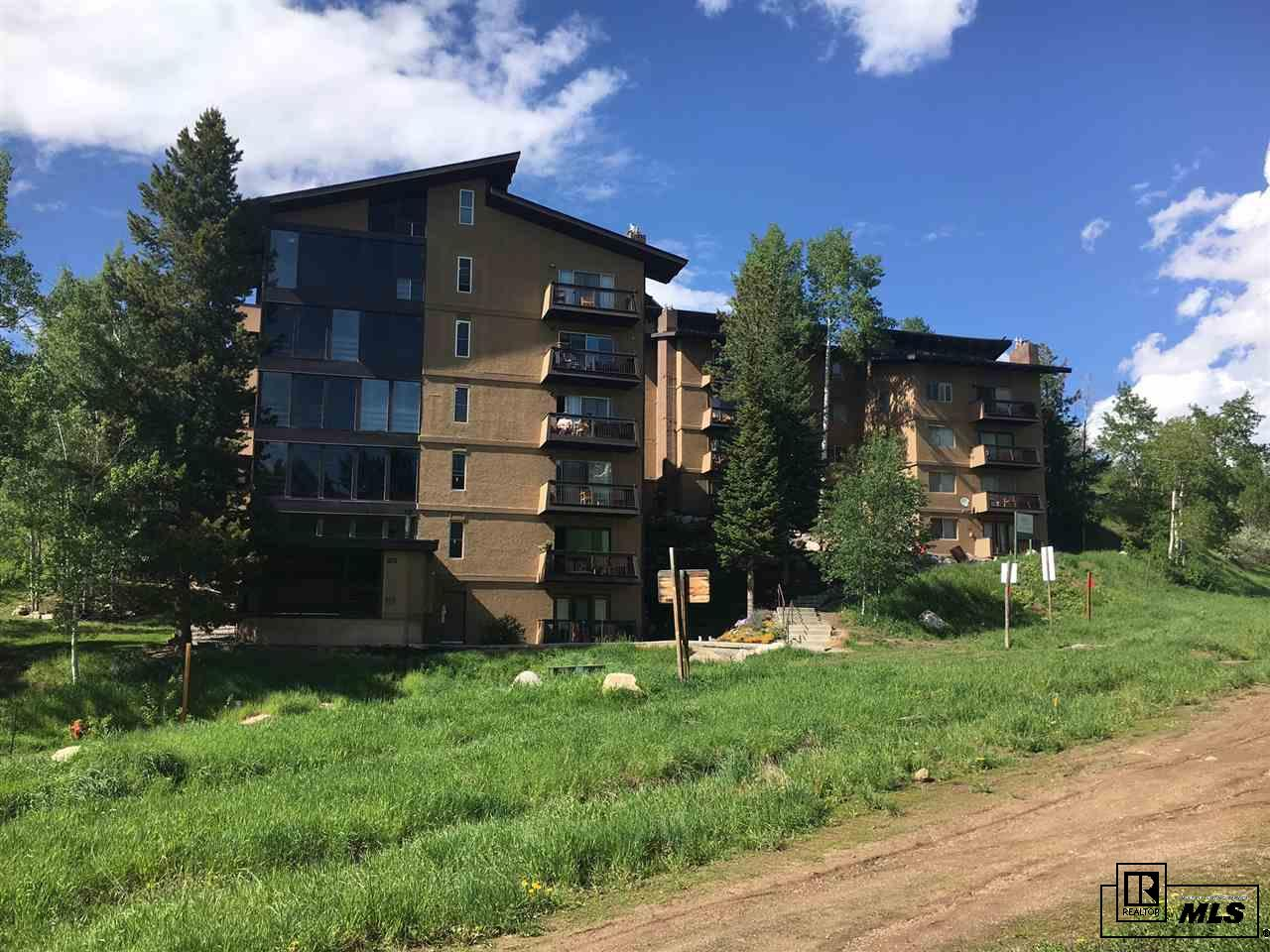 Photo of 2275 Storm Meadows Dr 30  Steamboat Springs  CO