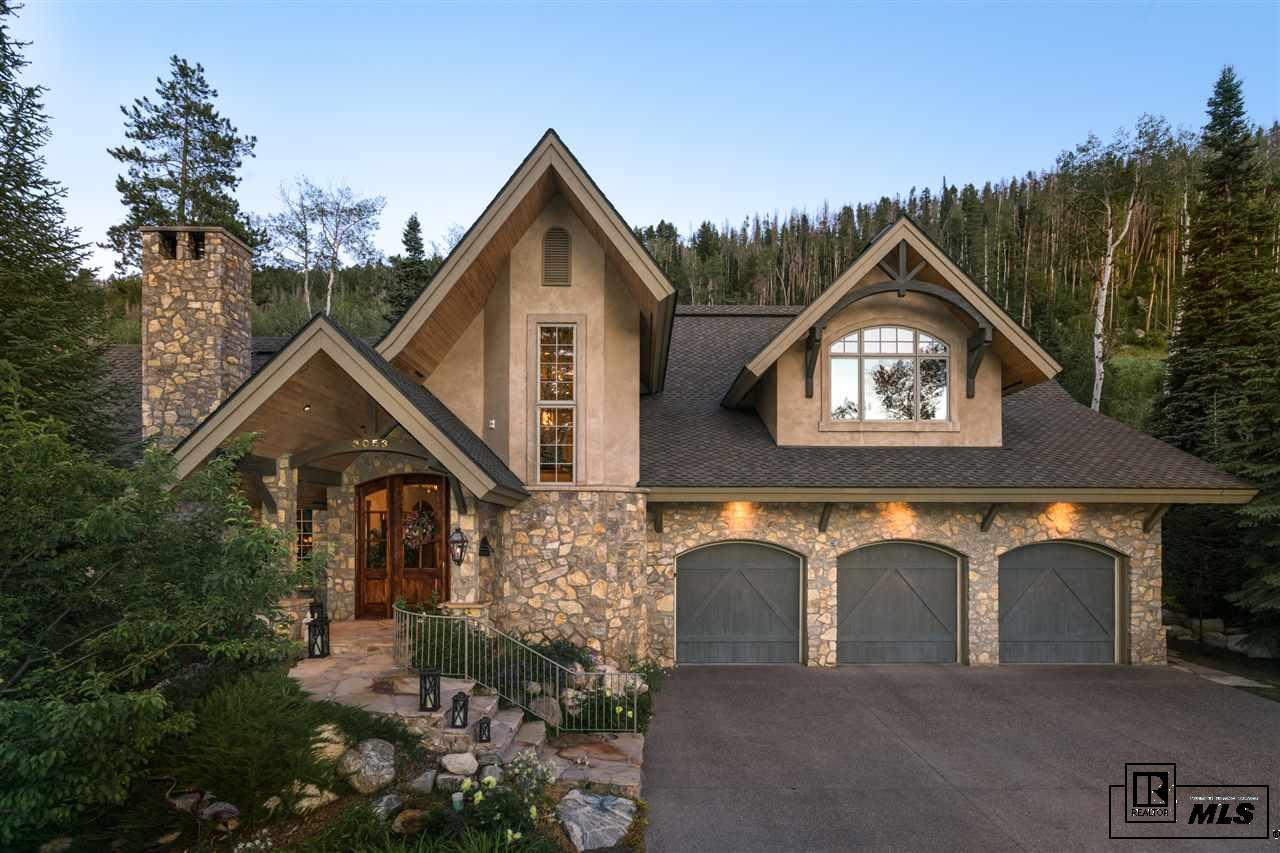 Photo of 3053 Aspen Wood Drive  Steamboat Springs  CO