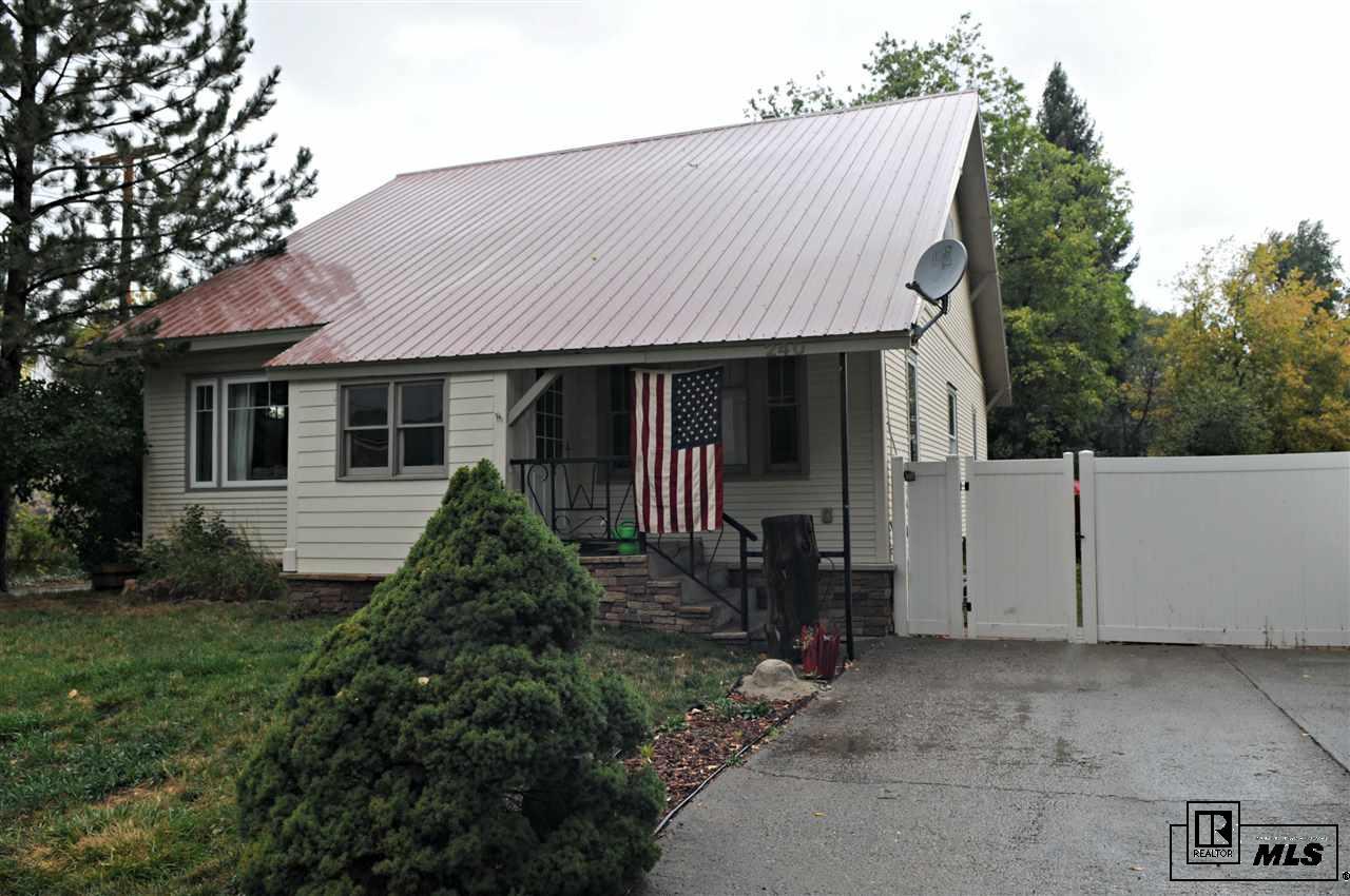Photo of 240 W Washington Ave  Hayden  CO