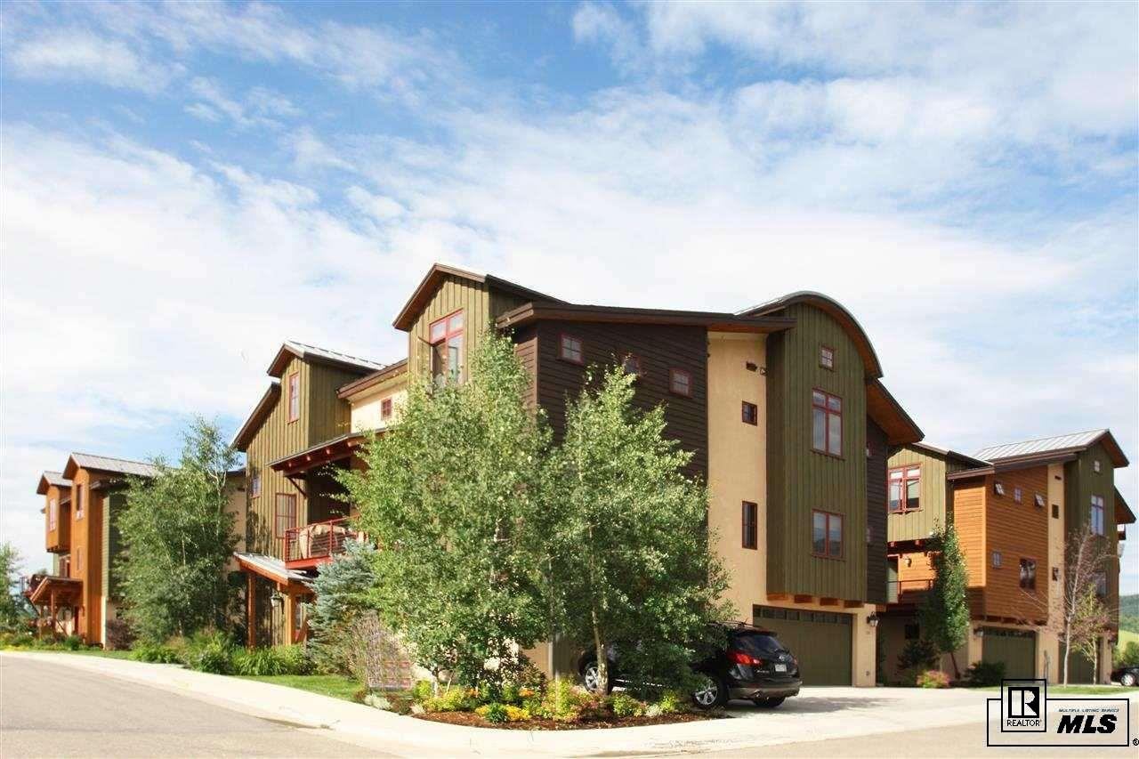 Photo of 909 Majestic Circle 25  Steamboat Springs  CO