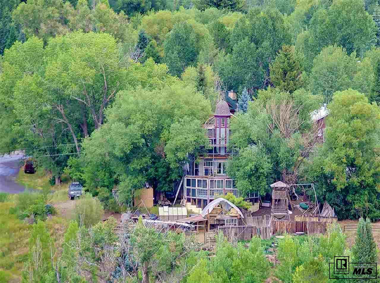 Photo of 1161 Soda Ridge Way  Steamboat Springs  CO