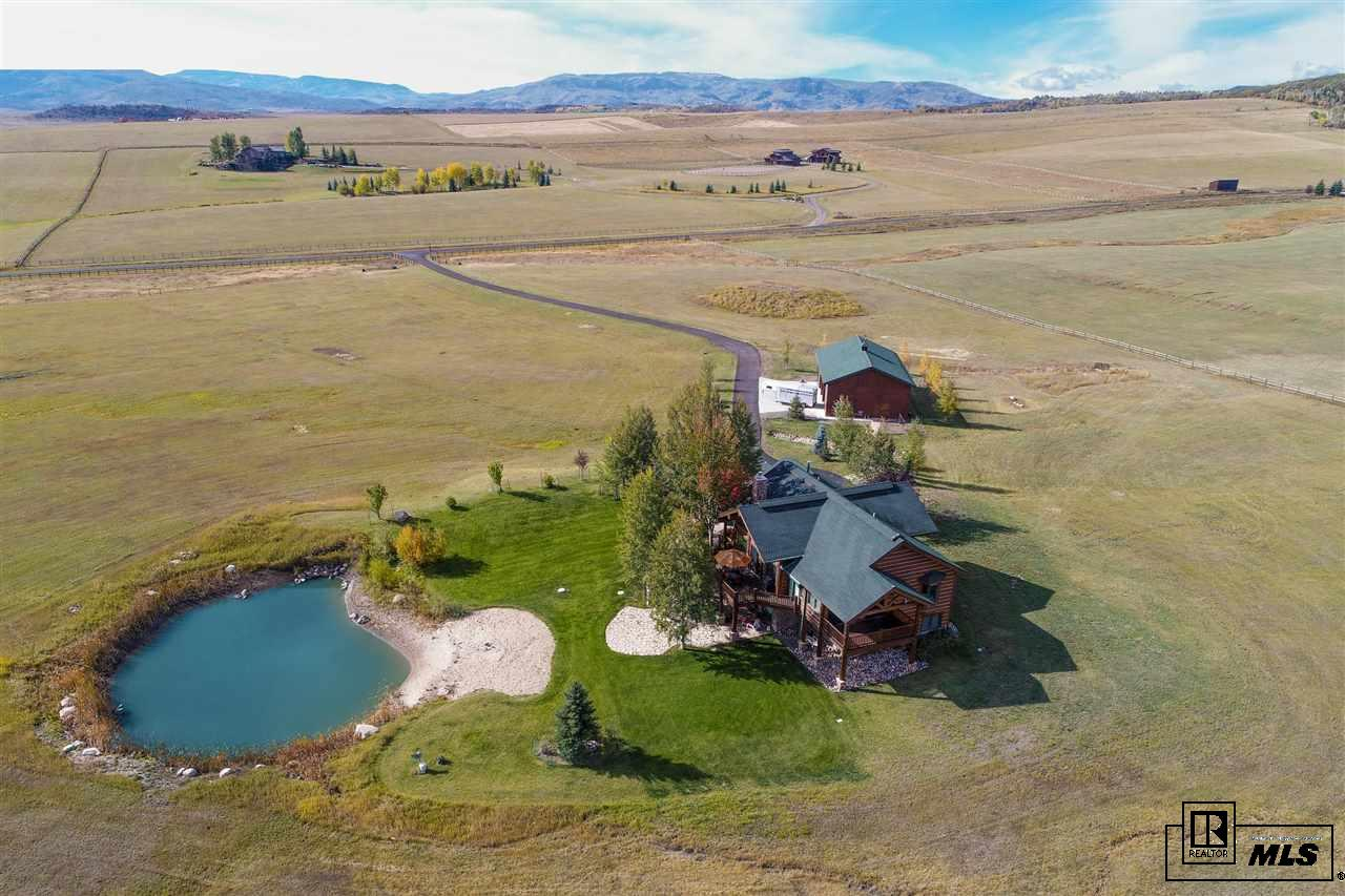 Photo of 33355 Emerald Meadows Drive  Steamboat Springs  CO