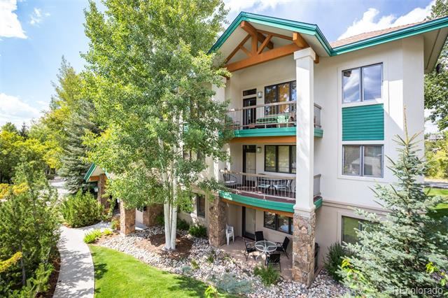 Real Estate in Steamboat Springs, CO