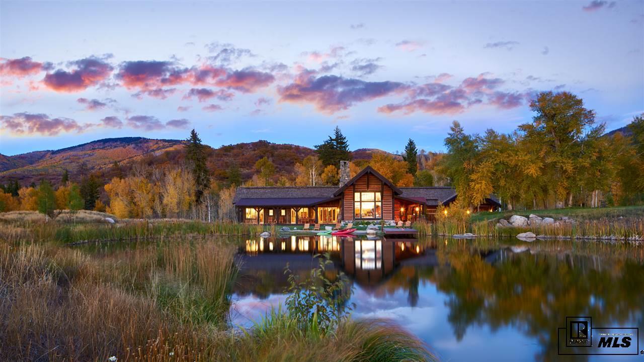 Walden Colorado Property For Sale