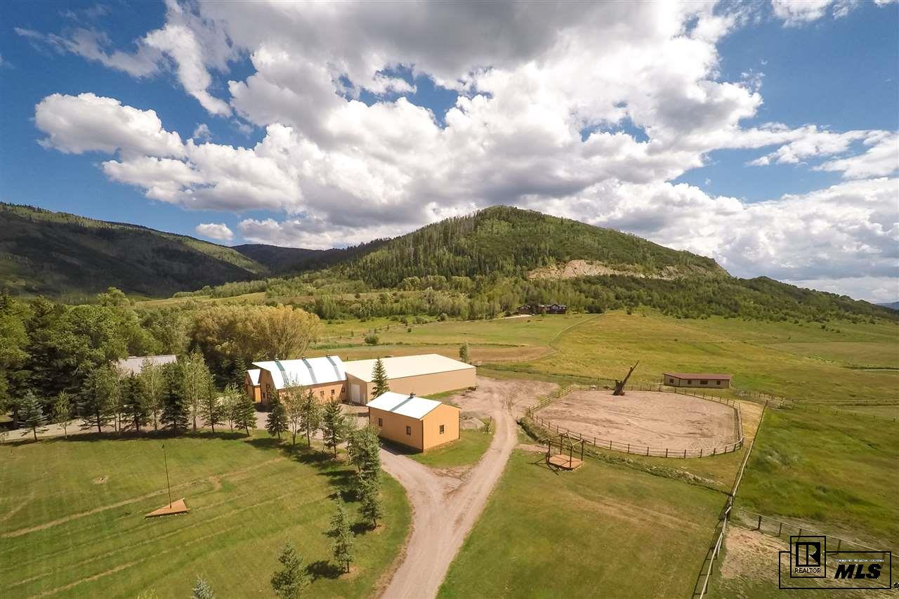 Steamboat Springs Lakefront Property For Sale