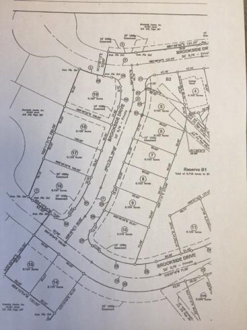 Lot 8 Brookside Drive Chillicothe, OH 45601