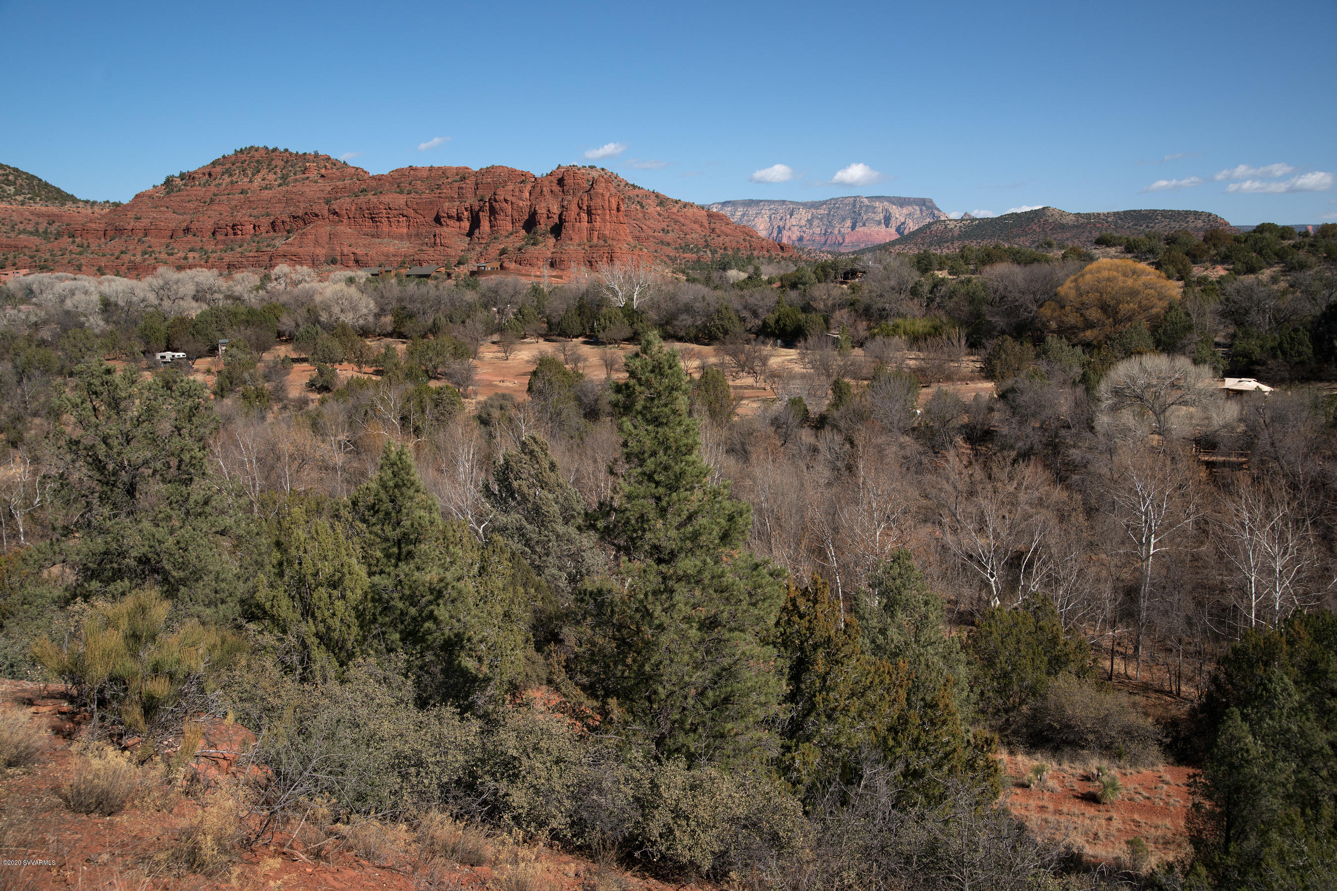 12.75 Acre Metes & Bounds, one of homes for sale in Sedona