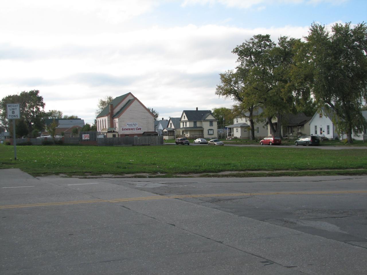.58 Acres N 8TH Street COUNCIL BLUFFS, IA 51501