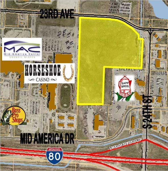 Real Estate for Sale, ListingId: 29383983, Council Bluffs,IA51501