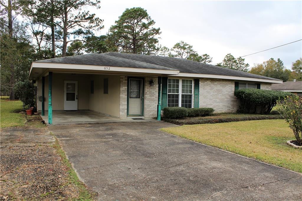 652 Bruce Circle, Lake Charles, Louisiana