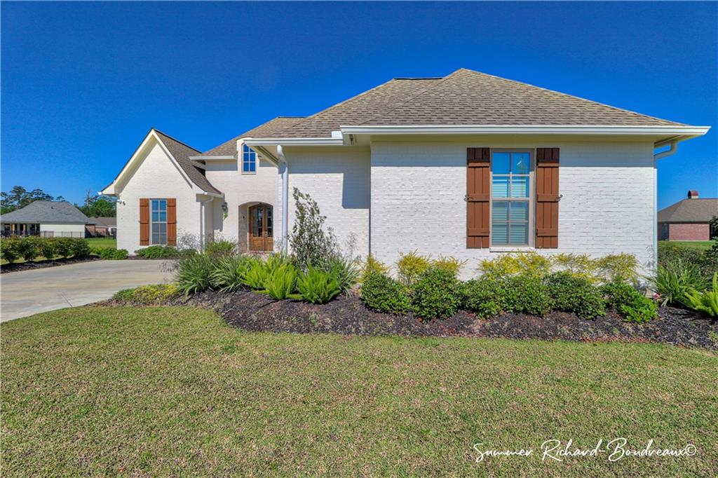 6438 White Oleander Circle E, one of homes for sale in Lake Charles