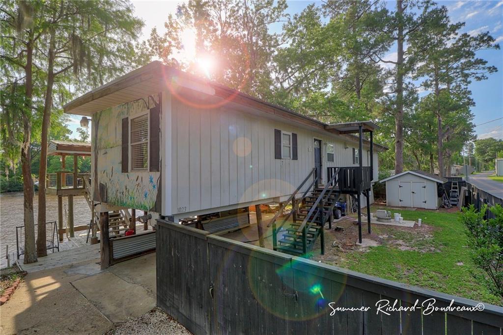 1023 S Perkins Ferry Road, Lake Charles, Louisiana