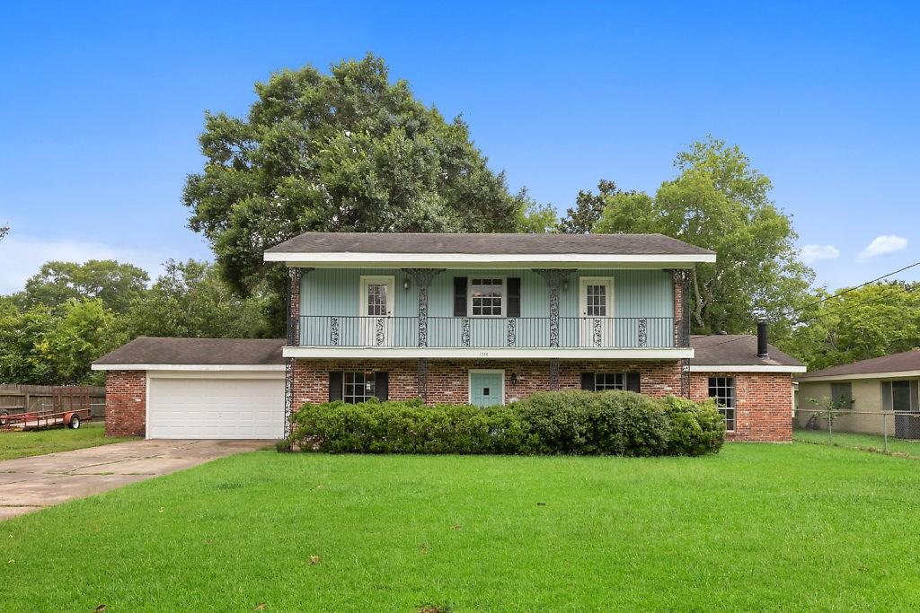 1356 W Jefferson Drive, Lake Charles, Louisiana