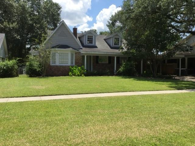 1218 9th Street, Lake Charles, Louisiana