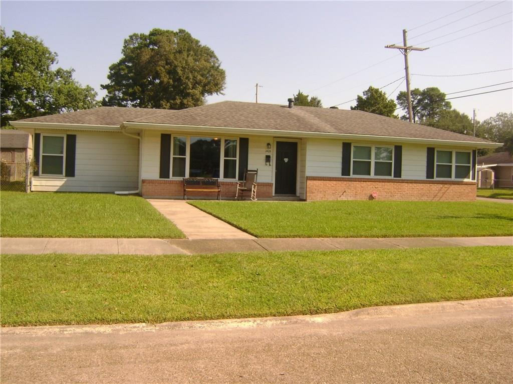 1405 Virginia Street, Lake Charles, Louisiana
