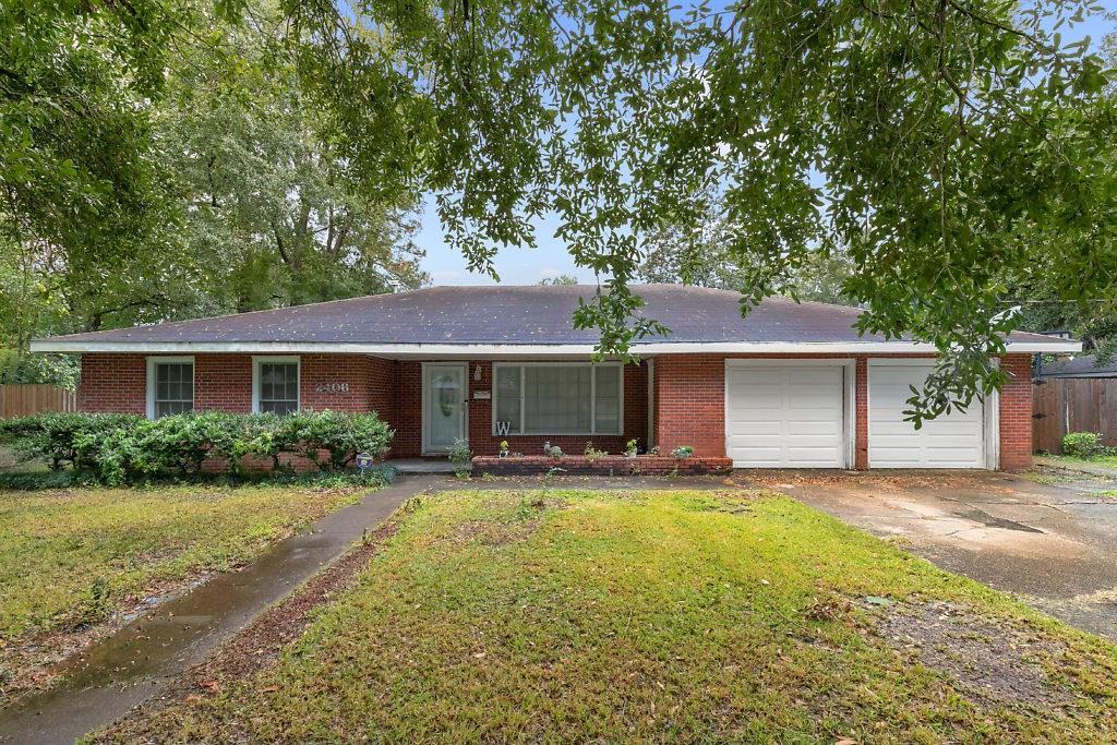 2406 2ND Avenue, Lake Charles, Louisiana