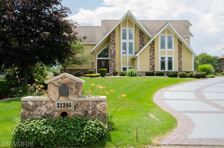 Real Estate for Sale, ListingId: 24440440, Cassopolis,MI49031