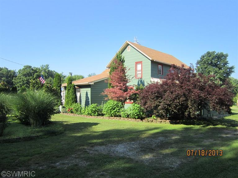 Real Estate for Sale, ListingId: 27671077, Buchanan,MI49107