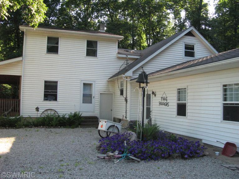 Real Estate for Sale, ListingId: 24450655, Colon,MI49040