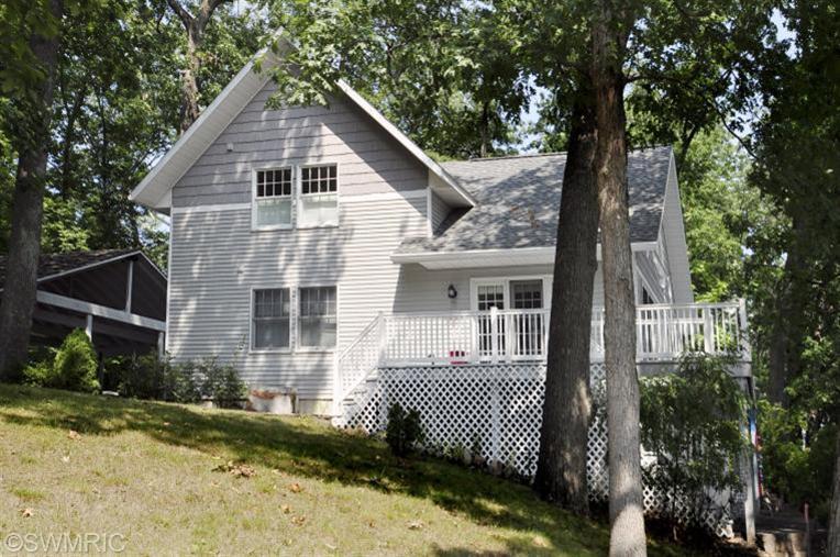 Real Estate for Sale, ListingId: 24794304, Colon,MI49040