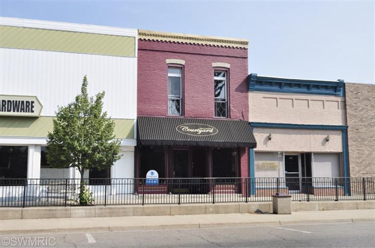 Real Estate for Sale, ListingId: 24844219, Centreville,MI49032
