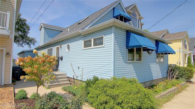 Real Estate for Sale, ListingId: 24974340, St Joseph,MI49085