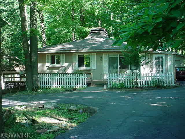 Real Estate for Sale, ListingId: 25063879, Canadian Lakes,MI49346