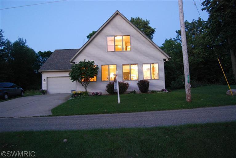 Real Estate for Sale, ListingId: 25118236, Middleville,MI49333