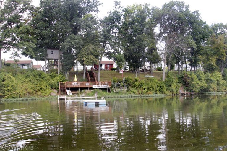 Real Estate for Sale, ListingId: 25139610, Sherwood,MI49089