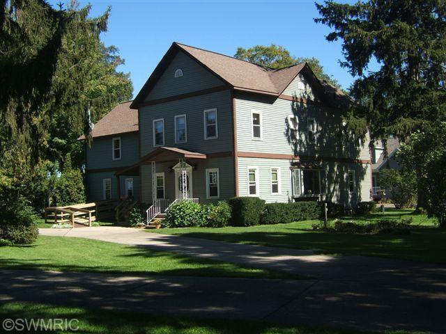 Real Estate for Sale, ListingId: 25217439, Whitehall,MI49461